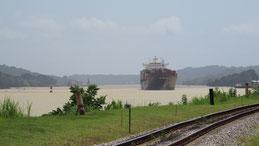 Panama Channel, Panamakanal