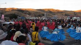Puno, Lago Titicaca, Titicaca Lake