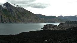 Laguna del Laja