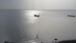 Lake Nicaragua, Lago Nicaragua, Nicaraguasee