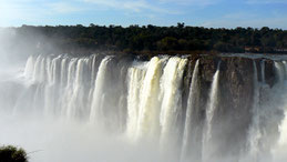 Cataratas do Iguazu, Iguazu waterfalls, Iguazu Wasserfälle