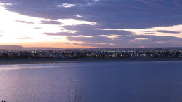 Golfo Nuevo Puerto Madryn