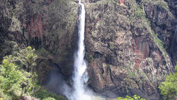 Wallaman Falls, Girringun National Park