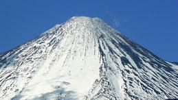 Antuco volcano, Antuko Vulkan, Parque Nacional Laguna del Laja