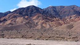 Parque Nacional Pan de Azucar, Pan de Azucar National Park