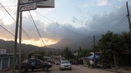 Cerro Mosun, Rio Blanco