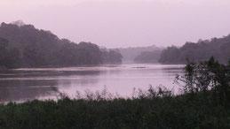 Refugio Bartola, Rio San Juan