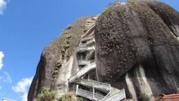 Piedra del Penol, Guatape