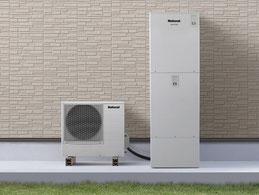 エコキュート・電気温水器
