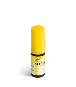 Rescue Spray 7 ml Original Bach Blütenmischung Rescue Notfallmittel