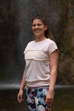 Porträt Helene Asböck