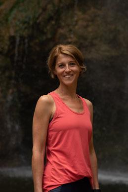 Porträt Evelyn Schorn