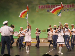 石川県消防音楽隊