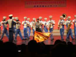 富山市消防音楽隊