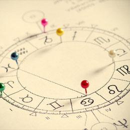 西洋占星術講座のご案内