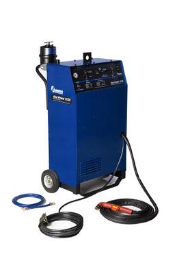cortadora de plasma infra
