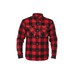Speed and Strength Dropout Armored Flannel Jacket