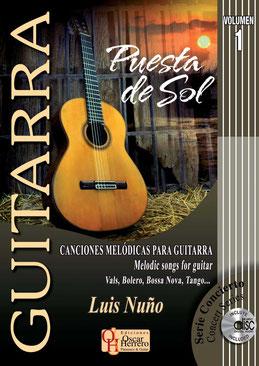 Luis Nuño - Puesta de Sol 1