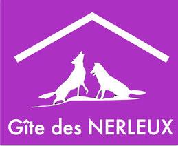 Gîte des Nerleux, gîte de groupe, gite 10-12 personnes, Saumur, Val de Loire