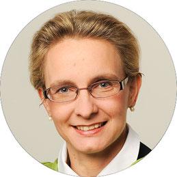 Eva Pötzl, Geschäftsführerin Tourismusverrband Steyr