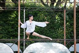 Danse Contemporaine, Stretching zen, Pilates, Barre au sol, Hatha Yoga, Gestion du stress à Paris