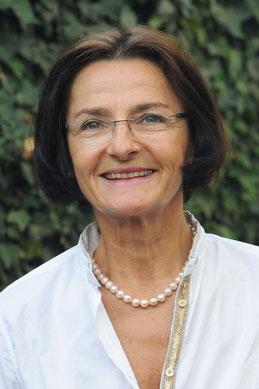 Frauenärztin in Pfaffenhofen Dr. med. Elfriede Pethö-Wild