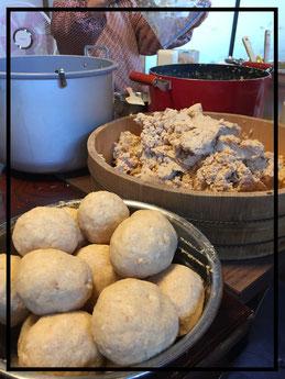 米麹80%大豆20%味噌