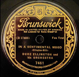 In a sentimental mood-clasicos del jazz-standards jazz