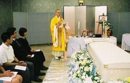サラウンド家族葬の写真2
