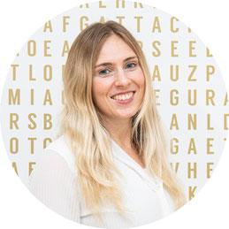 Monika Schwarz - Praxisinhaberin Logolisten