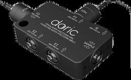 iFMC(PD内蔵, LEDは外部接続)