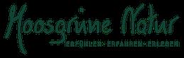 Logo Moosgruene Natur