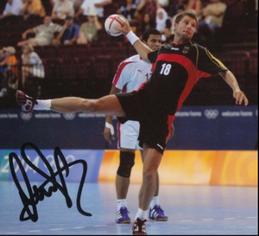 Daniel Stephan (Handball)