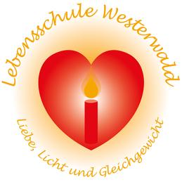 Logo Lebensschule Westerwald von Anna Katharina Lahs