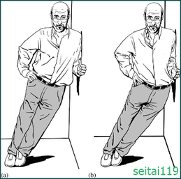 腰椎ヘルニヤのストレッチ