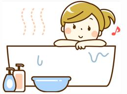 大分別府 頭痛専門ここまろ調整院:院長のブログ。今回は「お風呂で自律神経を整えよう」のお話です。