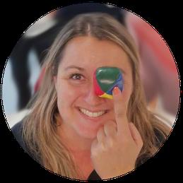 Linda SCHELL, formatrice, animatrice d'ateliers et conférencière