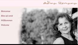 Website der Künstlerin