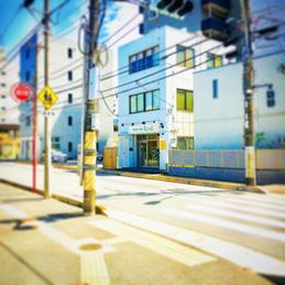 千葉駅隠れ家メンズおすすめヘアサロン写真