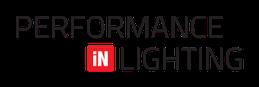 Performance in Lighting Logo