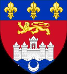 Armoiries de Bordeaux