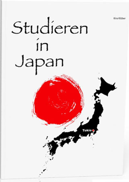 Studieren in Japan E-Book