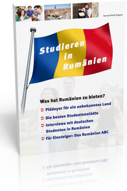 Studieren in Rumänien E-Book