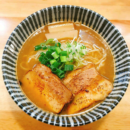 醤油ラーメン 750円(税込)