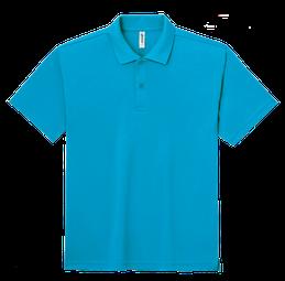 お得な個人ネームパックのポロシャツ00328の写真