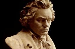 Beethoven - das Komponistenportrait, Kunst und Kultur im Küsterhaus Varrel