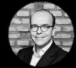 Konrad Seelig, TOP bKV: Business Coach, Unternehmensberater