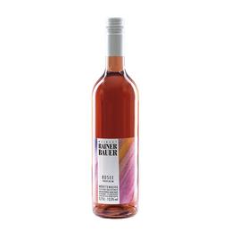 Weingut Rainer Bauer - Rosé trocken