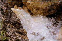 Quelle Wasser Berge Radstadt Zauchensee Schladming Salzburg
