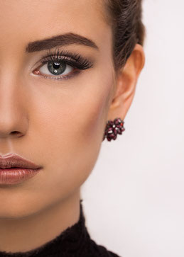 Beauty Fashion Make Up Fotografie Fotograf Studio